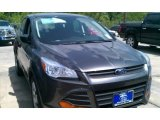 2016 Magnetic Metallic Ford Escape S #105514389
