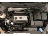 Volkswagen Engines