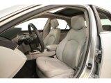2009 Cadillac CTS Interiors