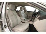 2009 Cadillac CTS 4 AWD Sedan Front Seat