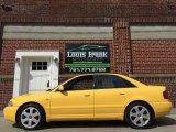2001 Audi S4 2.7T quattro Sedan