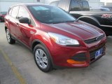 2016 Sunset Metallic Ford Escape S #105535814