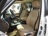 2011 Land Rover Range Rover Interiors