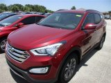 Hyundai Santa Fe Sport 2016 Data, Info and Specs