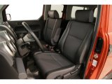 Honda Element Interiors