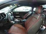 2015 Ford Mustang GT Coupe Front Seat