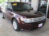 2010 Cinnamon Metallic Ford Flex SE #105575626