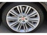 Jaguar XJ 2015 Wheels and Tires