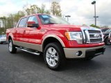 Ford F150 2009 Data, Info and Specs