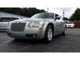 2005 Satin Jade Pearl Chrysler 300 Touring #105575613