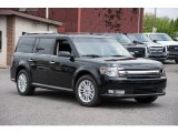 2015 Ford Flex SEL AWD Data, Info and Specs