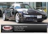 2007 Black Porsche 911 Carrera S Coupe #105575441
