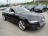 Audi S7 2016 Data, Info and Specs