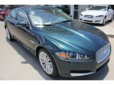 Jaguar XF 2015 Data, Info and Specs