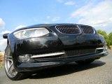 2011 Black Sapphire Metallic BMW 3 Series 335i Convertible #105609507