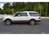 2015 Ford Expedition EL King Ranch 4x4 Exterior