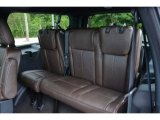 2015 Ford Expedition EL King Ranch 4x4 Rear Seat