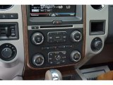 2015 Ford Expedition EL King Ranch 4x4 Controls