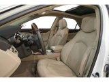 2012 Cadillac CTS Interiors