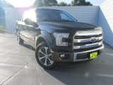 2015 Ford F150 King Ranch SuperCrew