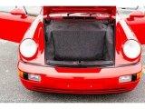 1993 Porsche 911 Guards Red