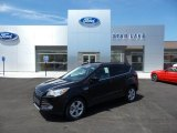 2016 Shadow Black Ford Escape SE 4WD #105638937