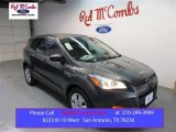 2016 Magnetic Metallic Ford Escape S #105638553