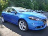 Dodge Dart 2015 Data, Info and Specs