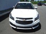 2016 Chevrolet Cruze Limited LTZ Exterior