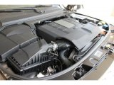 Land Rover LR4 Engines