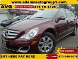 2007 Mercedes-Benz R 350 4Matic