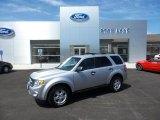 2012 Ingot Silver Metallic Ford Escape XLT V6 4WD #105638949