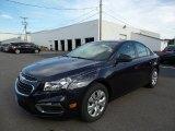 2016 Blue Ray Metallic Chevrolet Cruze Limited LS #105677346