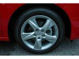 Acura TSX 2014 Wheels and Tires