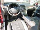 2014 Lincoln MKZ Interiors