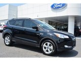 2016 Shadow Black Ford Escape SE #105698766
