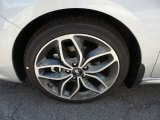 Kia Forte Koup 2015 Wheels and Tires