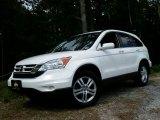 2011 Taffeta White Honda CR-V EX-L 4WD #105698897