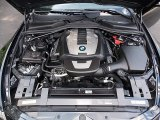 2010 BMW 6 Series Engines