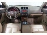2007 Nissan Altima Interiors