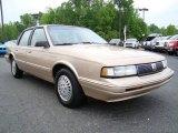 1993 Oldsmobile Cutlass Ciera S Sedan