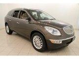 2011 Cocoa Metallic Buick Enclave CXL AWD #105716725