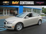 2016 Champagne Silver Metallic Chevrolet Cruze Limited LT #105716486