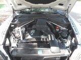2008 BMW X5 Engines