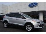 2016 Ingot Silver Metallic Ford Escape SE #105716563