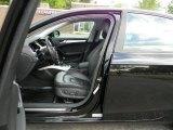 2011 Audi A4 Interiors