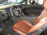 Cadillac ELR Interiors