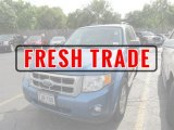 2009 Sport Blue Metallic Ford Escape XLT #105750165