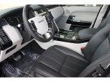 2015 Land Rover Range Rover Interiors