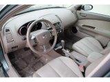 2005 Nissan Altima Interiors